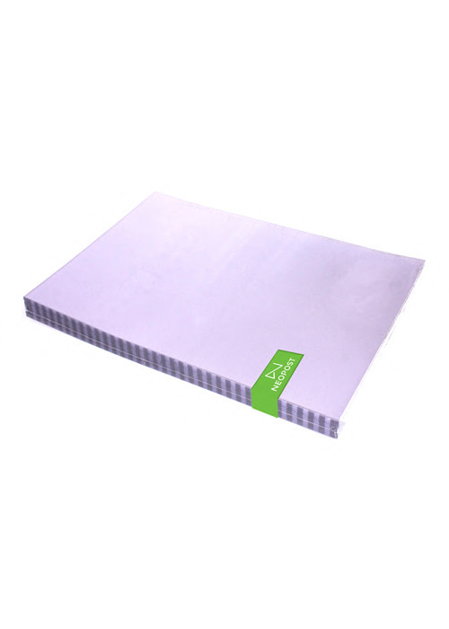 Neopost A4 Flushcut Frosted Premium Binding Covers 200