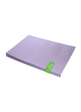NEOPOST A4 FLUSHCUT CLEAR STANDARD BINDING COVERS - 250 MICRON - 100 PACK