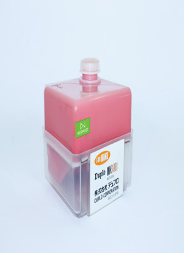 DUPLO DUPRINTER ORANGE INK #S-001