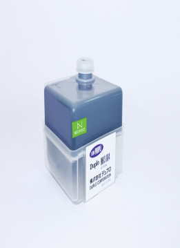 DUPLO DUPRINTER PURPLE INK DP-21, 22 S & L