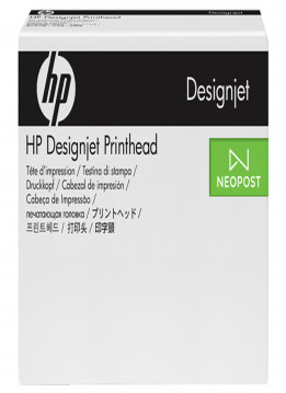 HP LX610 C/BK P/HEAD