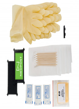 HP D/JET L65500 CLEANING KIT