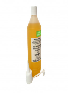 SHREDDER OIL 1 LITRE