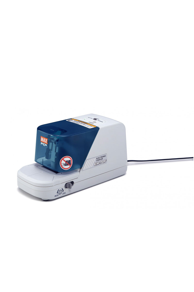 Max Eh 70f Electric Stapler Neopost Online