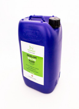Neopost Envelope Sealing Fluid (10ltr)