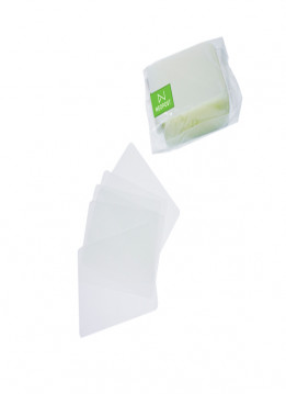 Neopost  ID Pouch Film 65mm X 108mm -150 micron