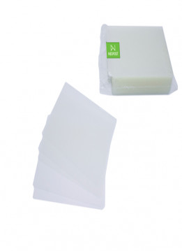 Neopost  Pouch film 131mm x 181mm - 100 micron