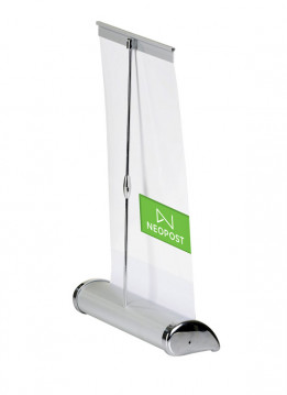 A3 MINI ROLL UP STD (10PC/CTN)